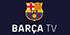 logo chaîne Barça TV
