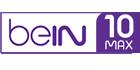 logo chaîne BeIn Max10