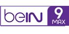 logo chaîne BeIn Max9