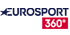 logo chaîne Eurosport 360