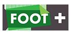 logo chaîne Foot +