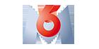 logo chaîne M6
