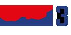 logo chaîne RMC Sport 3