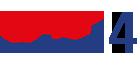 logo chaîne RMC Sport 4