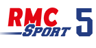 logo chaîne RMC Sport 5