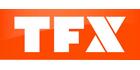 logo chaîne TFX