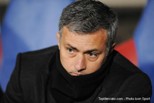Mourinho ne veut pas recruter Bale