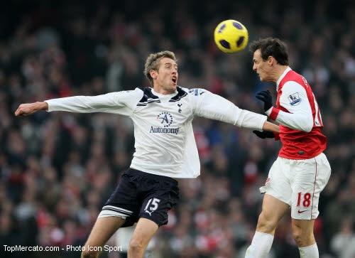 Match Tottenham - Arsenal en direct