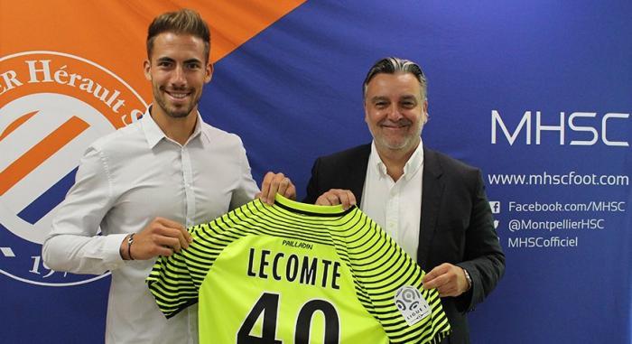 Benjamin Lecomte