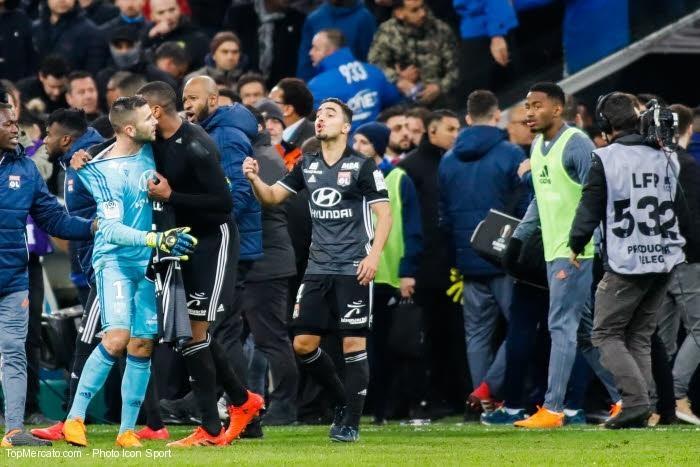 Lopes revient sur son échange musclé avec Balotelli