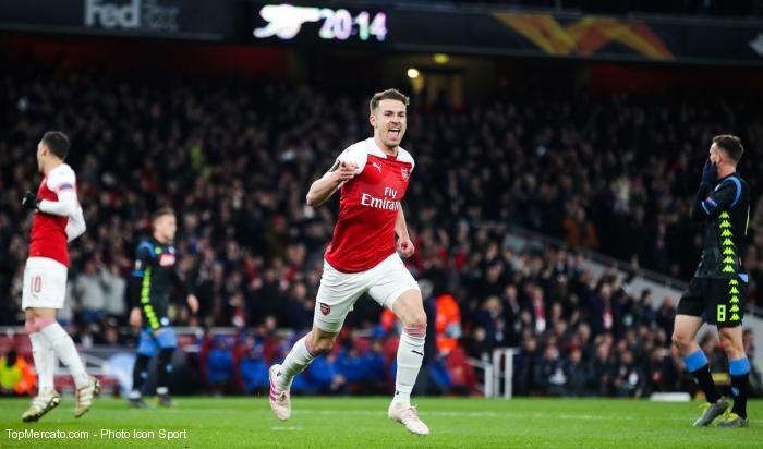 Arsenal-Naples
