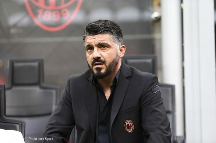 Gattuso vers Naples ?