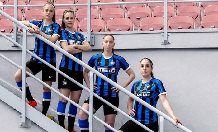 Maillots Inter Milan