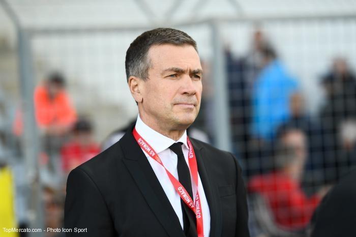 Petrov évoque le mercato de l'AS Monaco