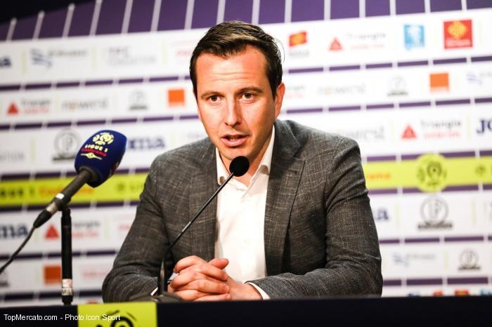 Julien Stéphan