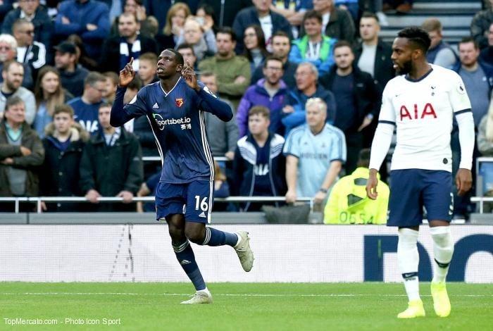 Tottenham-Watford
