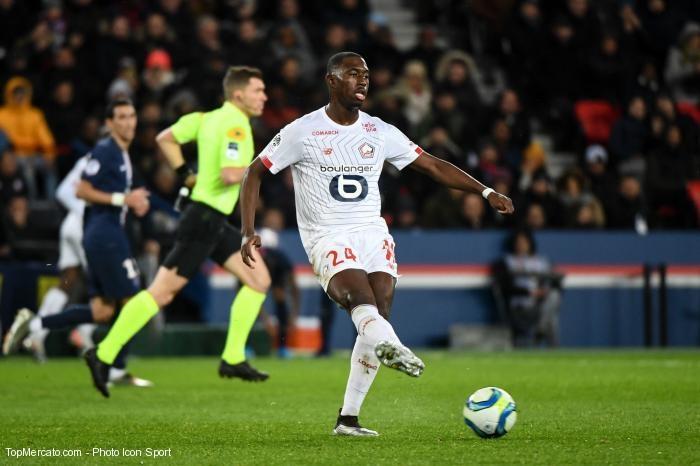 Boubakary Soumaré
