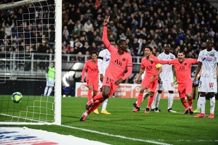 Amiens-PSG