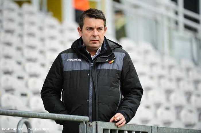 Arnaud Pouille