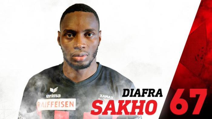 Diafra Sakho