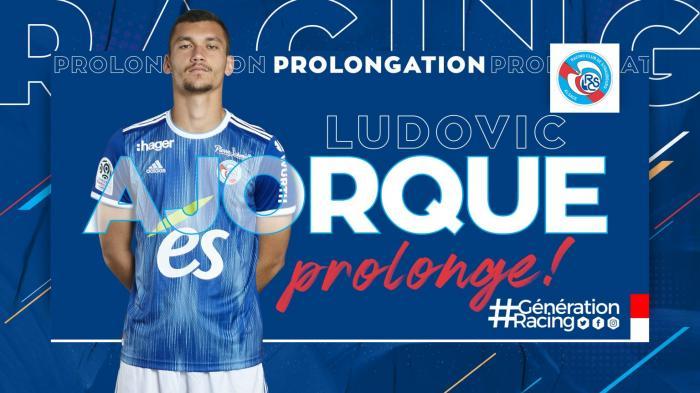 Ludovic Ajorque