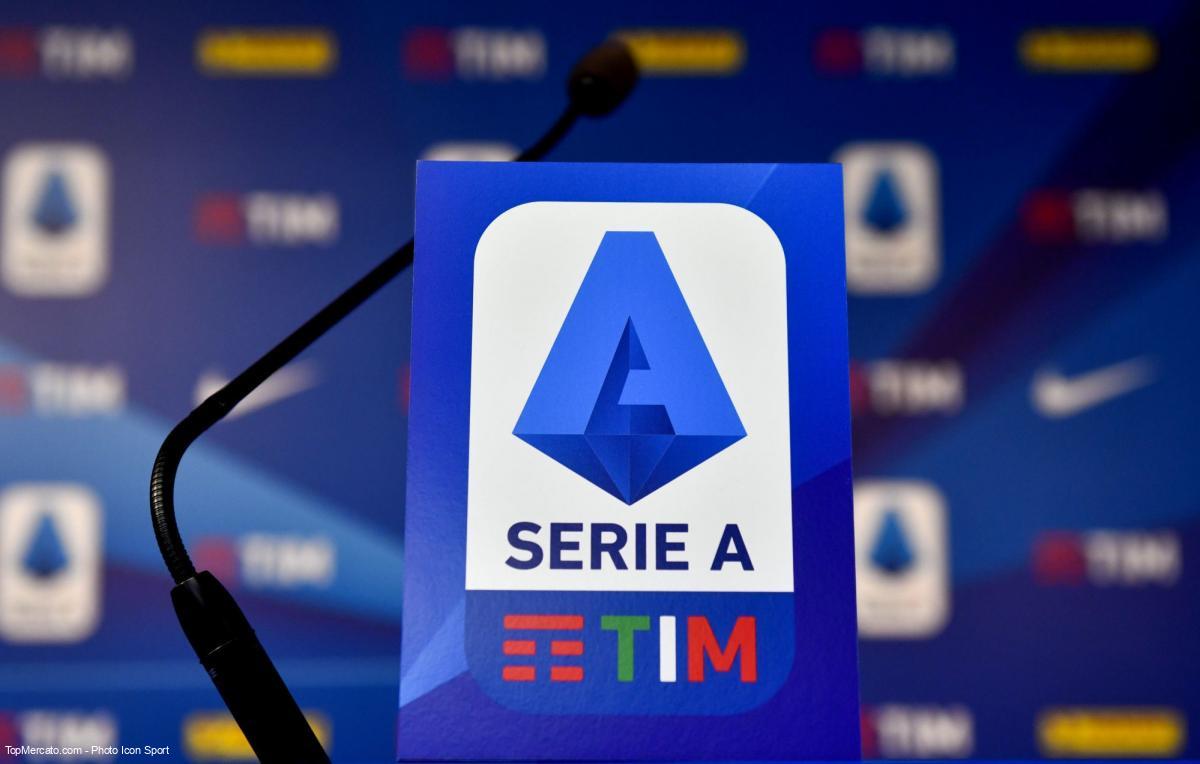 Serie A : la Juventus enchaîne, la Lazio aussi