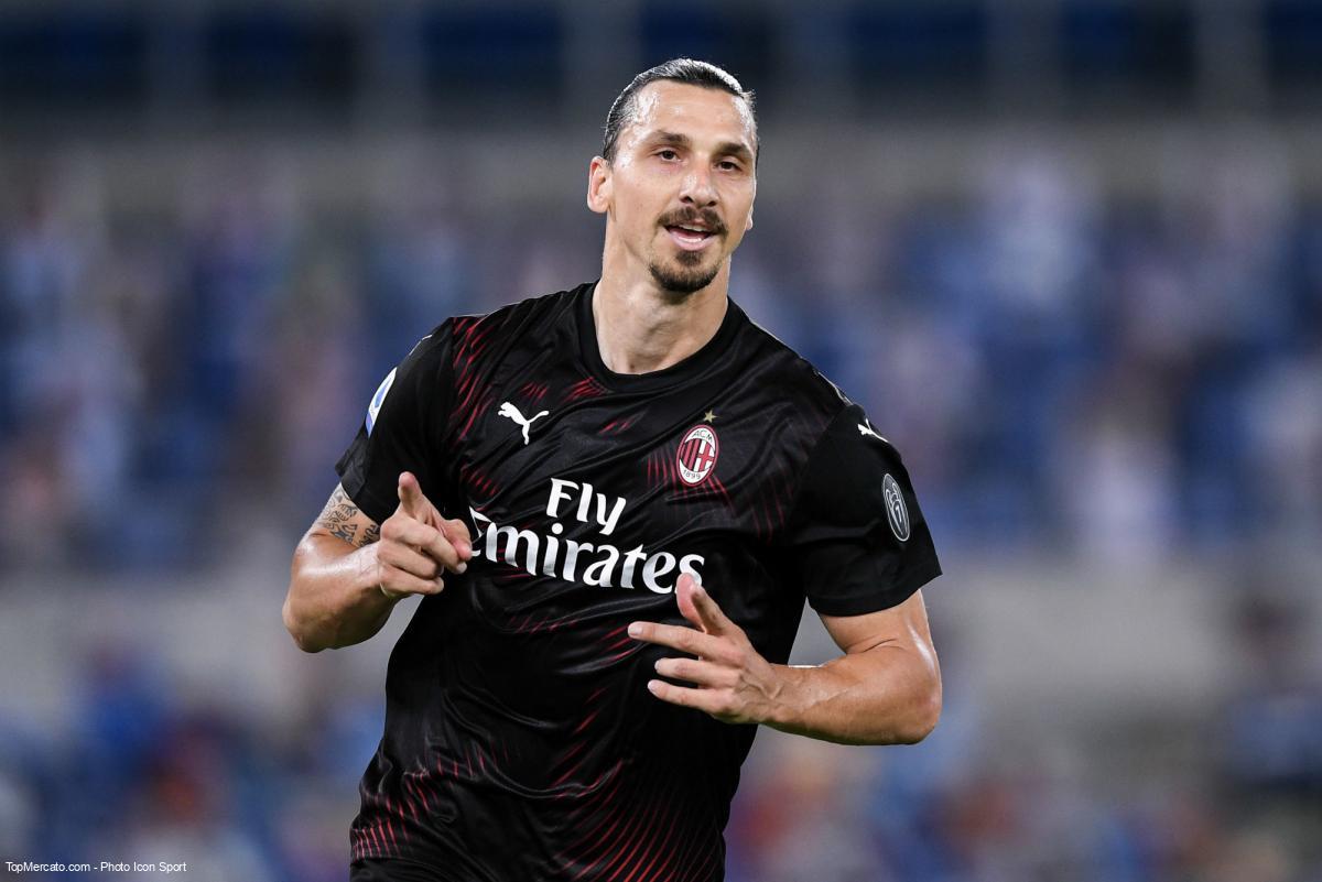 Match Bologne - Milan AC en direct