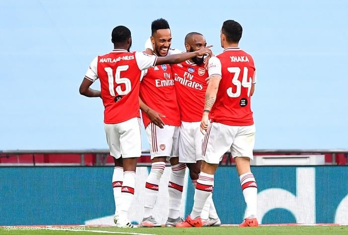 Arsenal-Man City