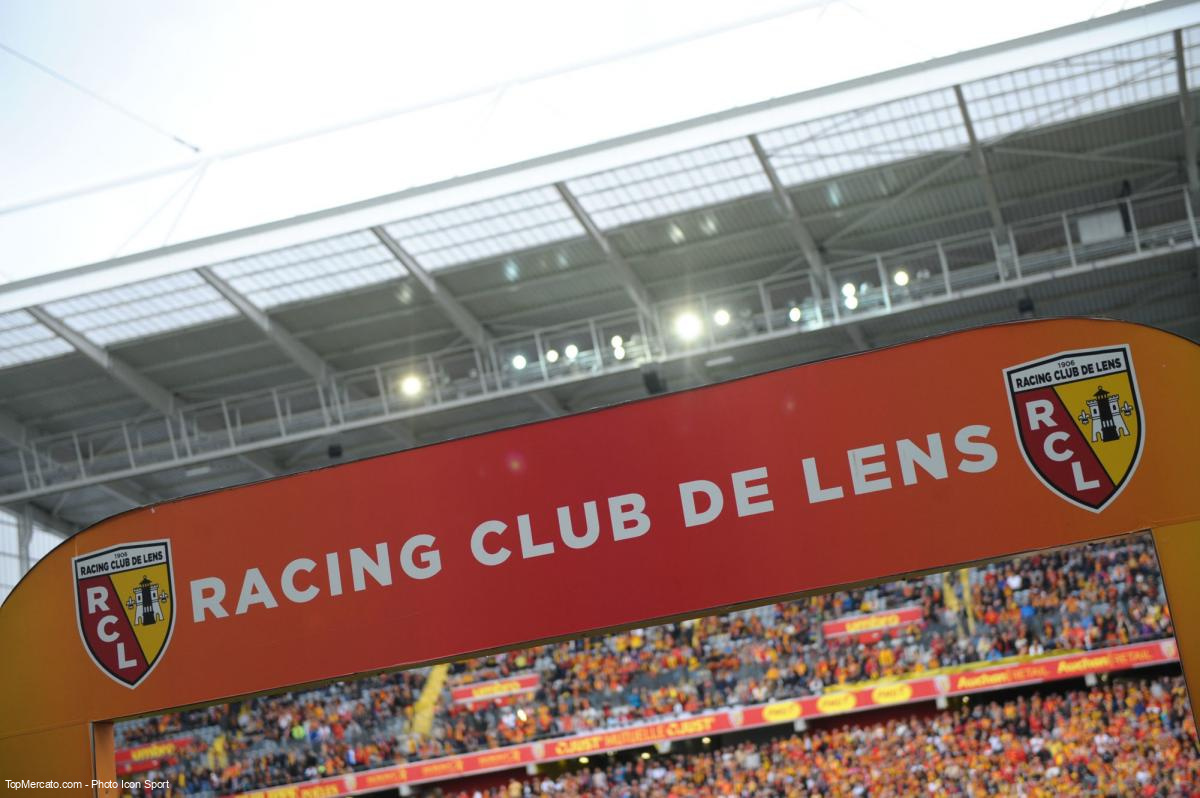 Stade Bollaert, Lens