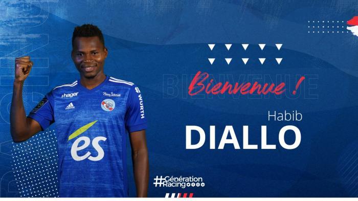 Habib Diallo