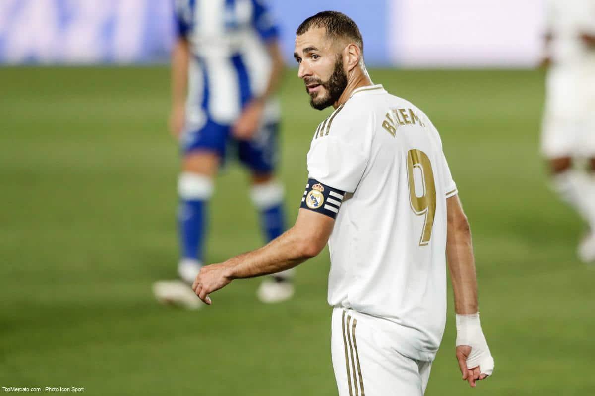 Real Madrid : une double bonne nouvelle pour Zidane