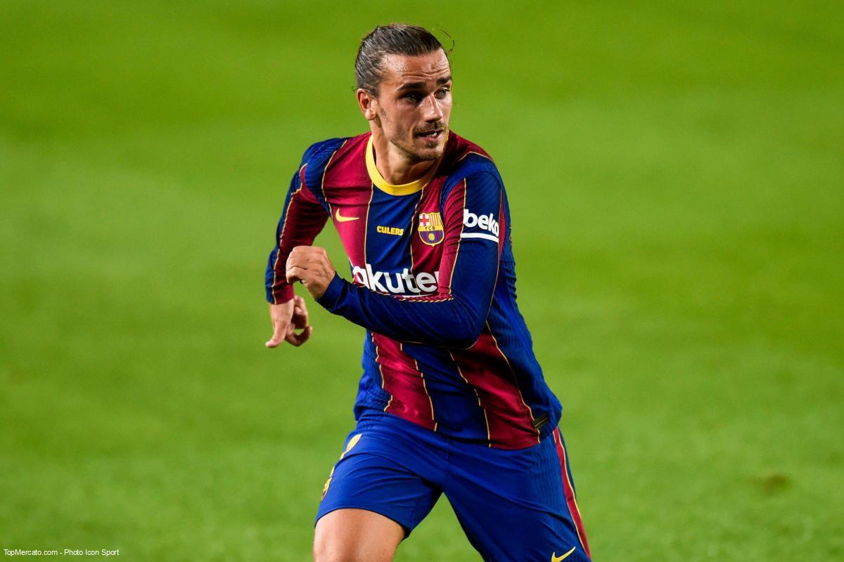 Match Rayo Vallecano - FC Barcelone en direct
