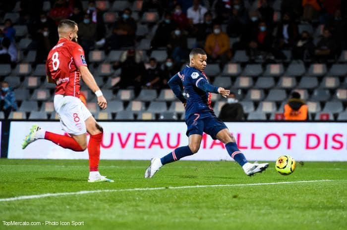 Match Brest Psg Sur Quelle Chaine Et A Quelle Heure Voir Le Streaming
