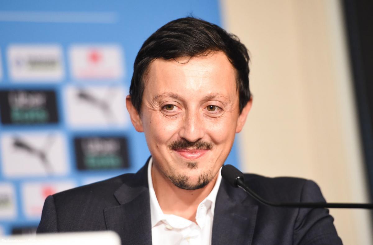 Pablo Longoria