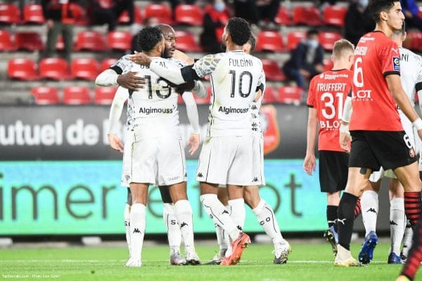 Rennes - Angers