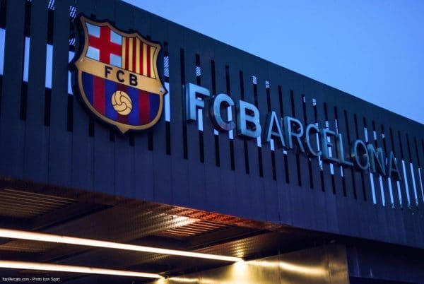 Barcelona Barça
