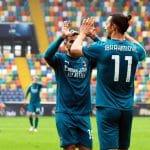 Ibrahimovic, Milan AC