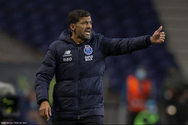 Sergio Conceicao, FC Porto