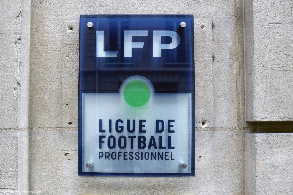 Ligue de football professionnel