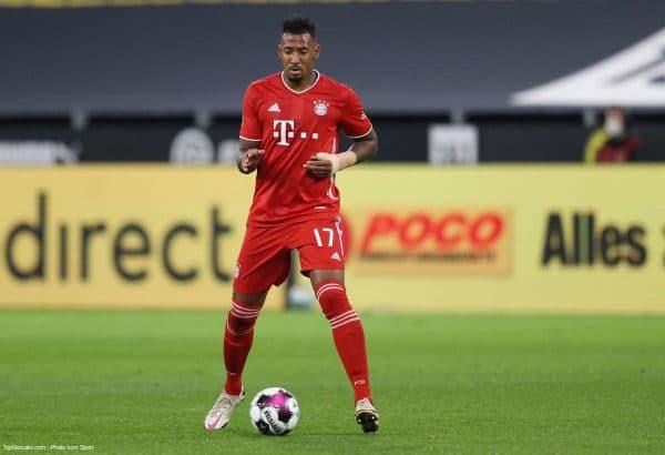 Jérôme Boateng, Bayern Munich