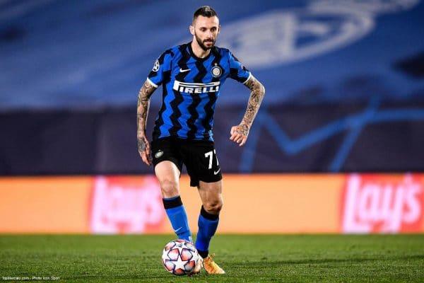 Marcelo Brozovic, Inter