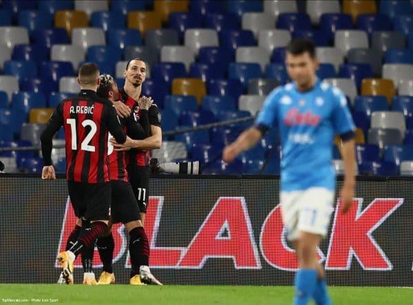 Naples - Milan AC