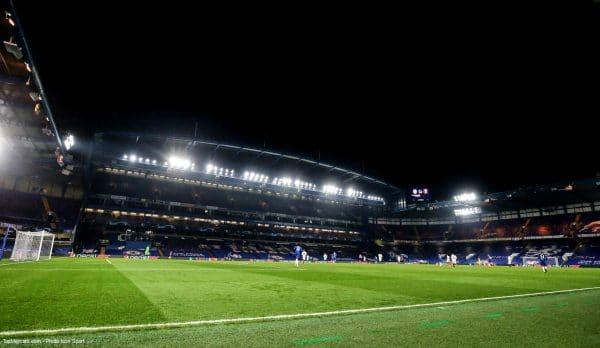 Stamford Bridge, Chelsea