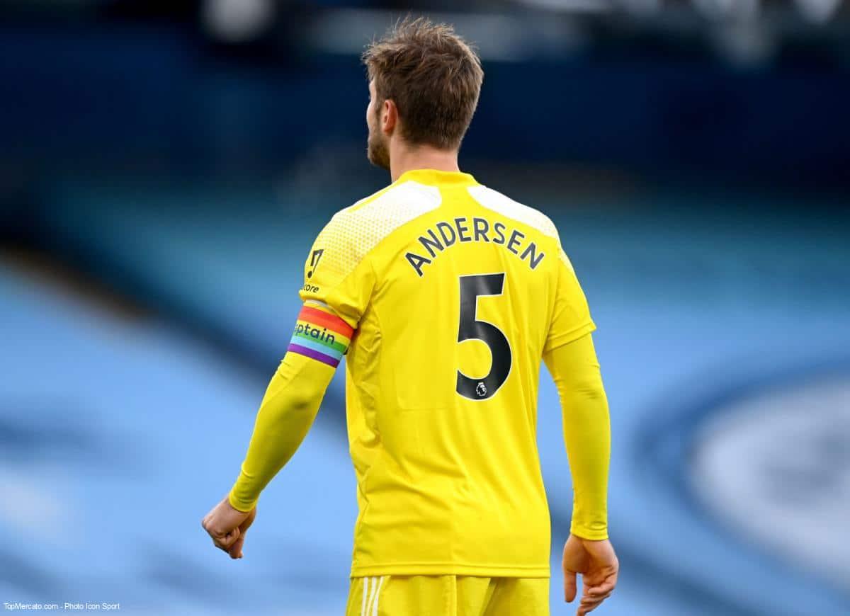 Joachim Andersen, Fulham