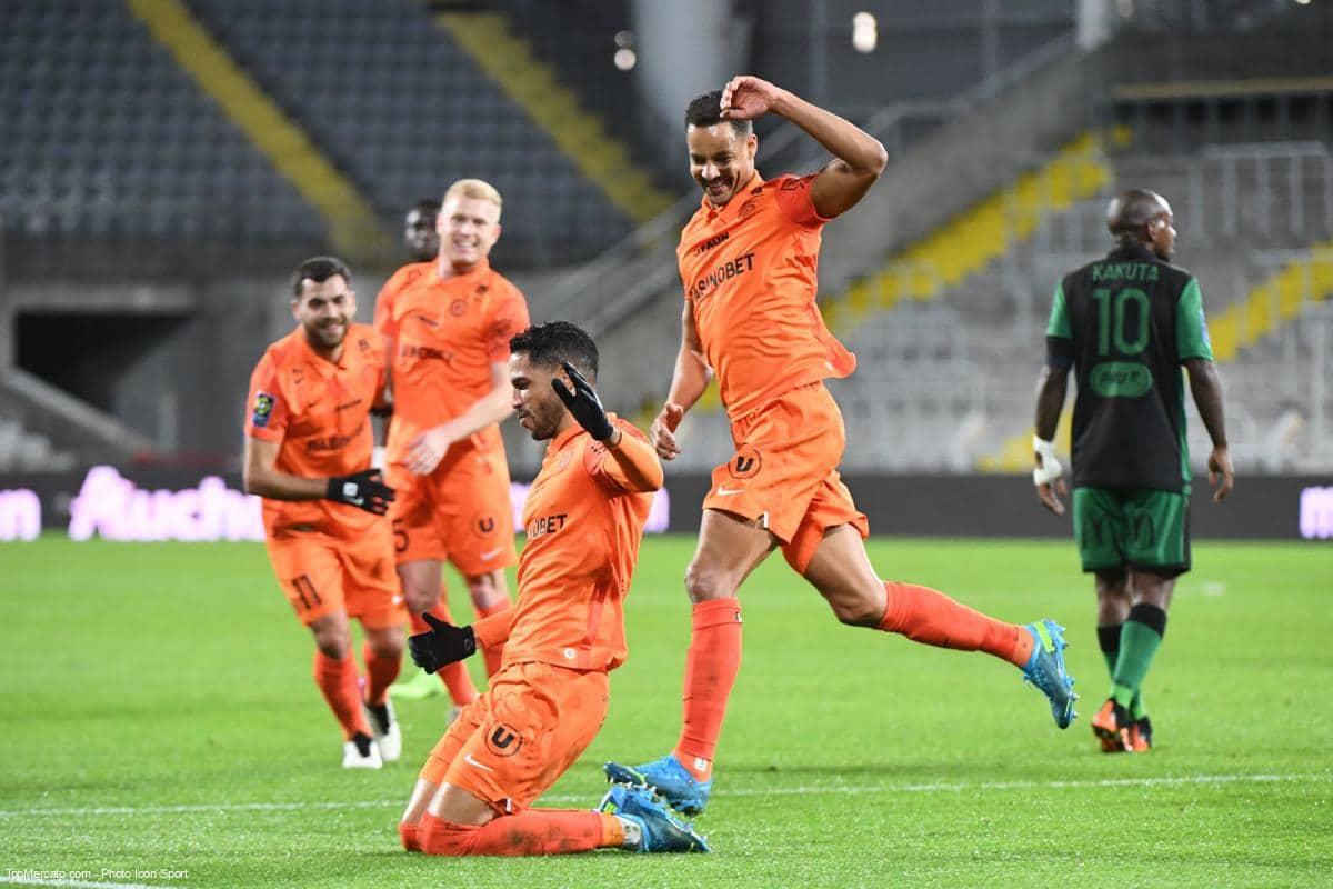 Montpellier - Lens : compos probables, chaîne et heure du match