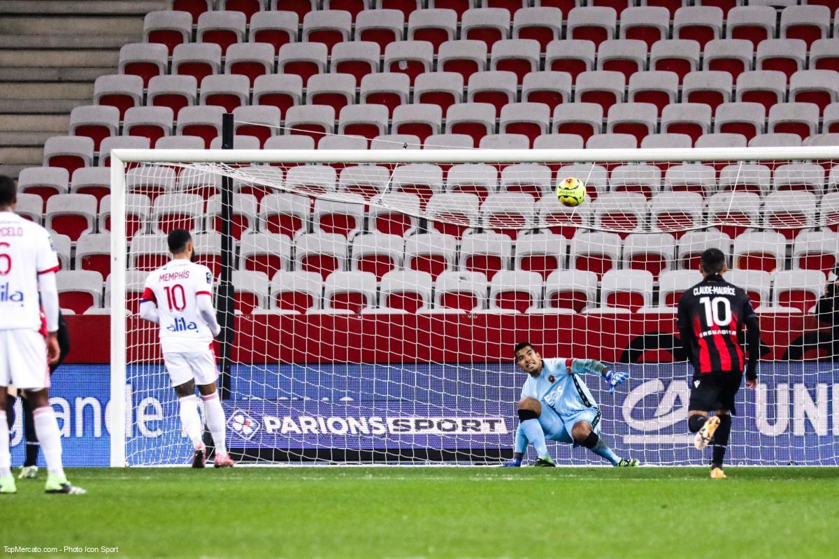 Match de Lyon