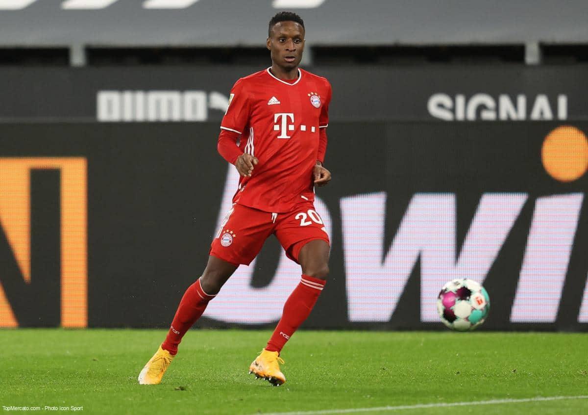 Bouna Sarr, Bayern Munich