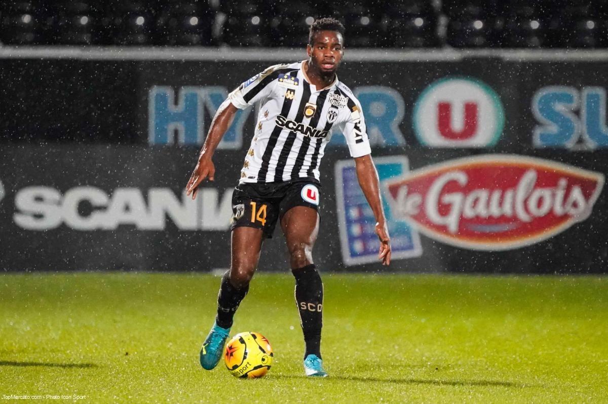 Lassana Coulibaly