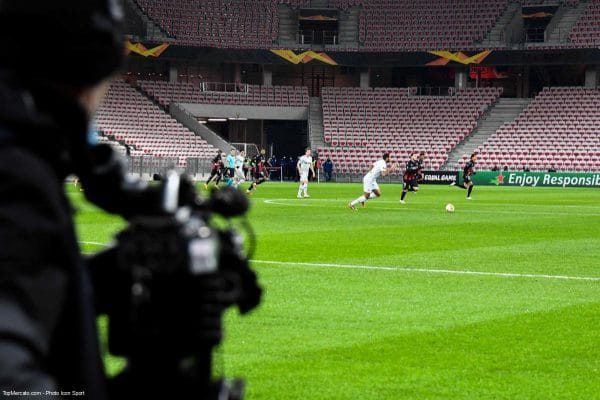 Match en direct Europa League