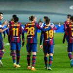 Match FC Barcelone - Real Sociedad